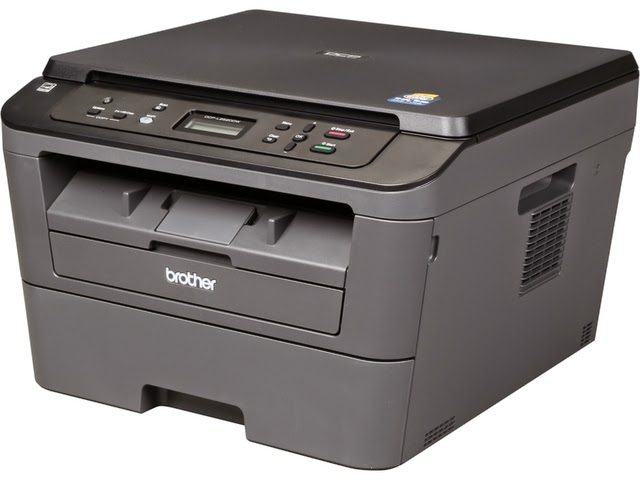 Download Driver Brother DCP-L2520DW