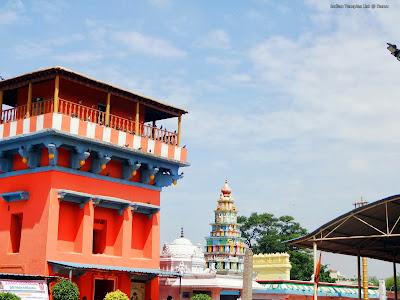 Karo Man Ghat