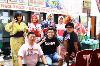 Tips Bagi Turis Muslim di Jepang