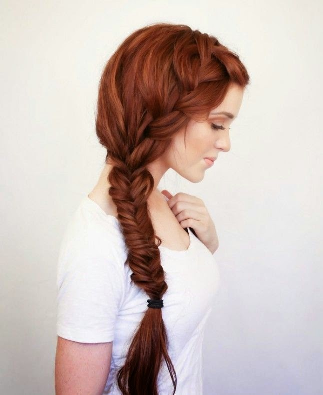 Top 5 Most Beautiful Updo Hairstyles