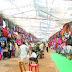 पटना में तिब्बतियों ने सजाया ऊनी बाजार