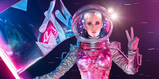 Katy Perry to host MTV Video Music Awards 2017: complete nominations list