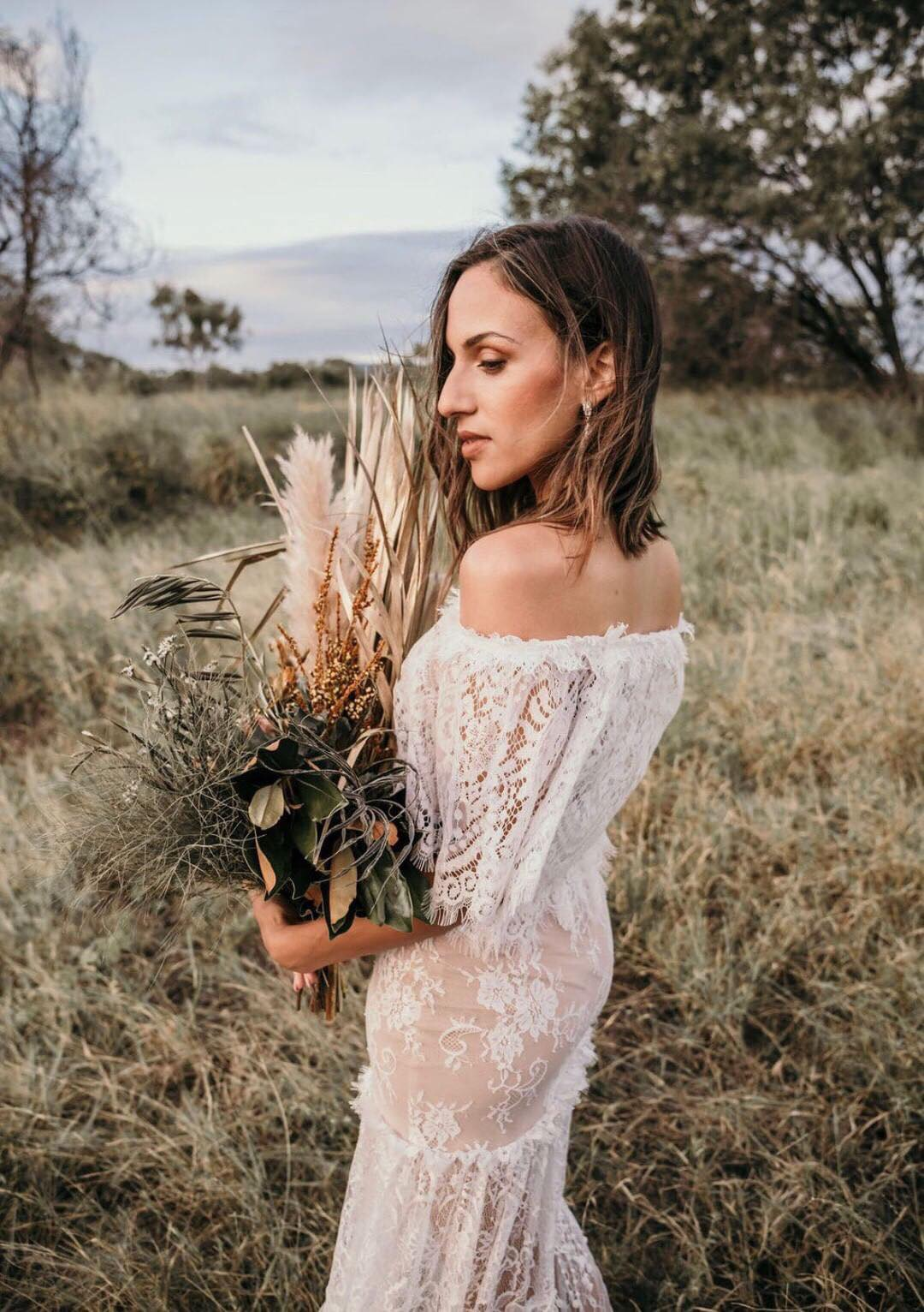 STYLED: EARTHY BOHO BRIDAL INSPIRATION | TOWNSVILLE QLD