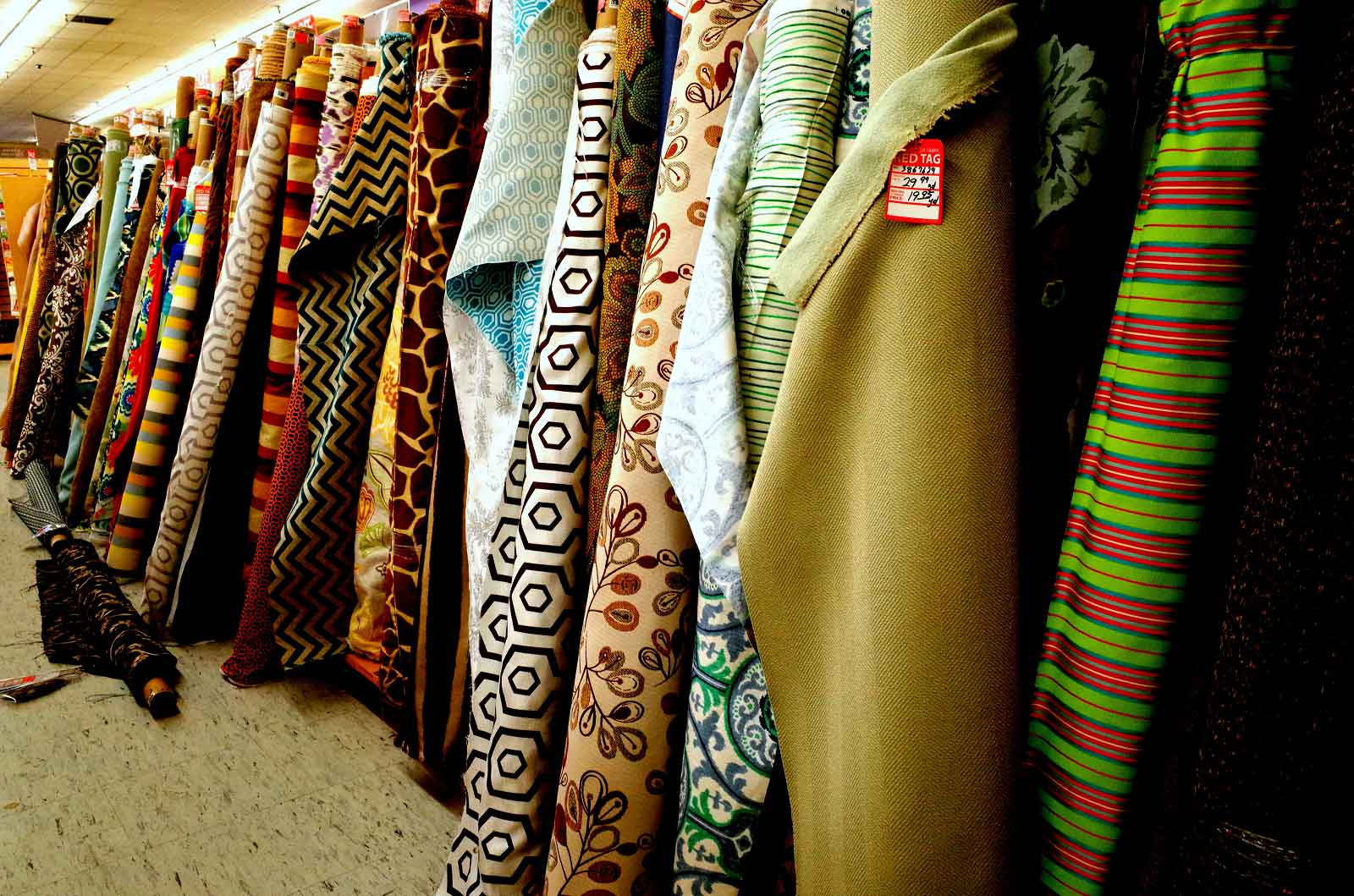 Types of Shrinkage in Fabric | Fabric Shrinkage/Contraction