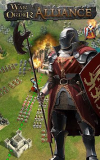 Download Game War and Order v 1.0.47 Mod APK