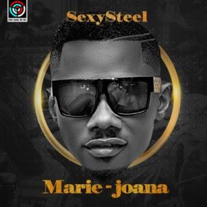 "JPEG: Sexy Steel- ""Marie Joana"""
