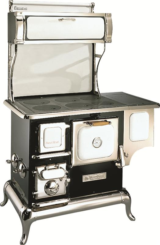 Rurification Wood Cookstoves