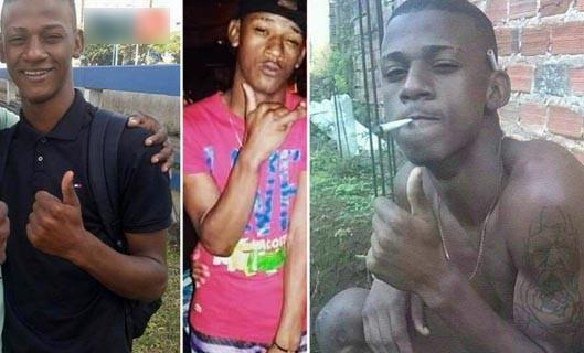 Rapaz é sequestrado, morto, enterrado e facção proíbe liberarem corpo à família