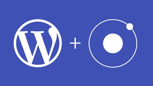 Wordpress Rest API and Ionic 3 CRUD