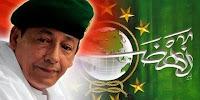 Mengapa Habib Luthfi bin Yahya Merokok? ini Rahasianya