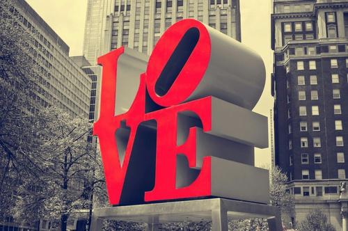 Amar alguém