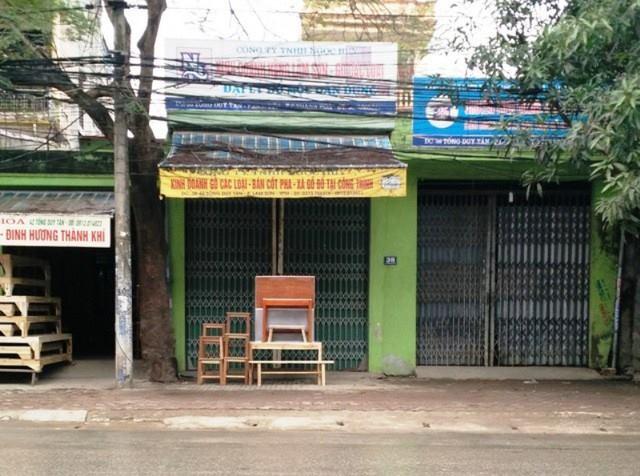 Hàng loạt sai phạm nghiêm trọng trong việc cấp 4 sổ đỏ cho thửa đất số nhà 38 Tống Duy Tân