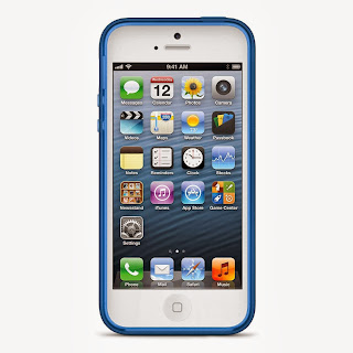 Belkin Grip Candy Sheer iPhone 5 5S Case Cover reviews