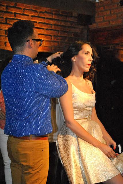 Claudia Arce, Asesora de Imagen, July Latorre, hotel melia recoleta plaza, tips de moda, fashion blogger, estilista, como vestir para eventos, como vestir de fiesta, eventos, flopy tesouro, gisela barreto,