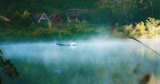 6 điểm chụp hình đẹp như mơ ở Lâm Đồng 1