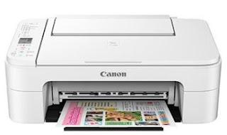 Canon PIXMA TS3151 Download Printer Drivers