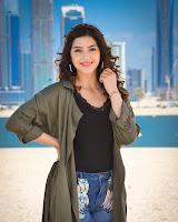 Mehreen Pirzada Latest Stills at Vacation TollywoodBlog