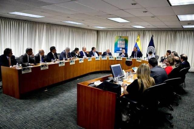 La falta de bancos corresponsales ahoga al gobierno venezolano