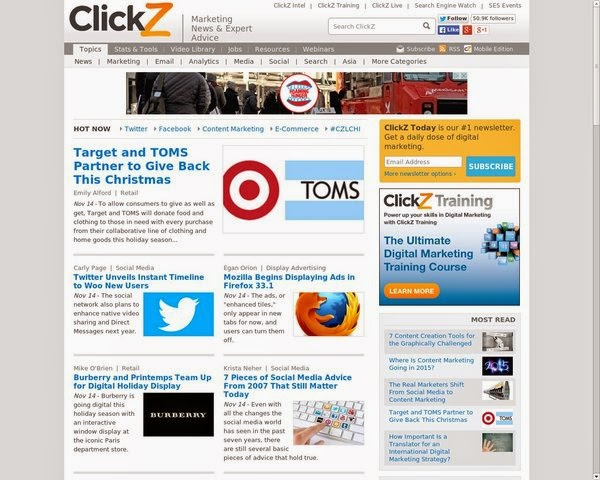 Clickz-5th-best-SEO-website-to-improve-SEO-skills
