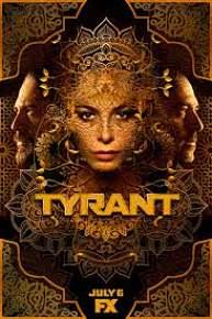 Tyrant Temporada 3×10