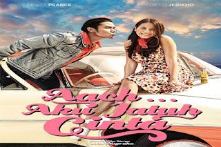 Download Film Aach Aku Jatuh Cinta 2016 WEBDL