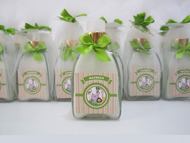 Hand Soap, lembrancinha de maternidade