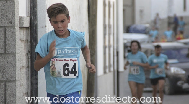 XXXI Cross San Roque