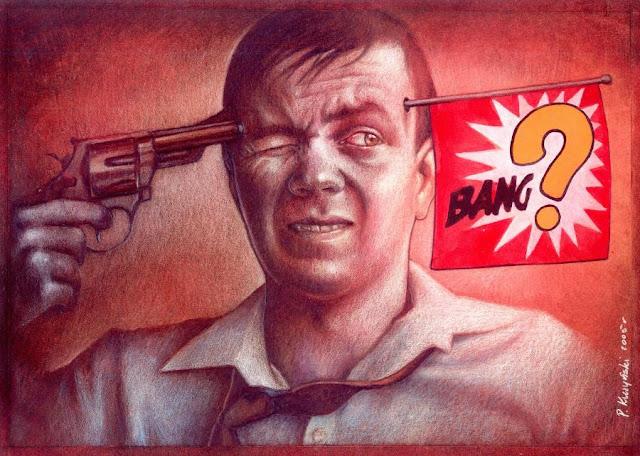 Pawel Kuczynski: Bang
