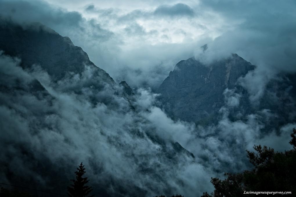 Naturaleza en Rumanía
