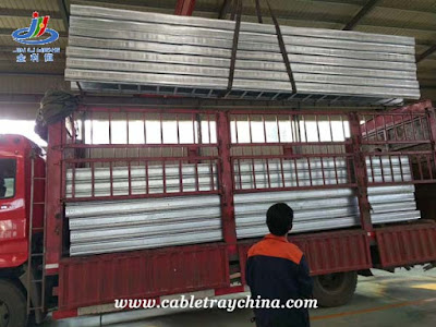Professional cable tray manufacturer