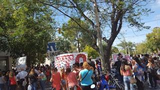 SE TRATA MÁS DE AGRUPACIONES SANJUANINAS DE IZQUIERDA