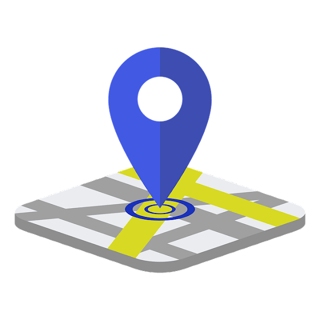 Keep a check on your location / GPS trackin