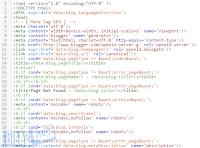 Font Default Untuk Google Chrome