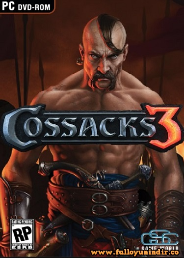 Cossacks 3 Rise To Glory