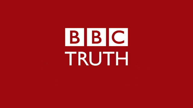 Image result for bbc ministry of truth