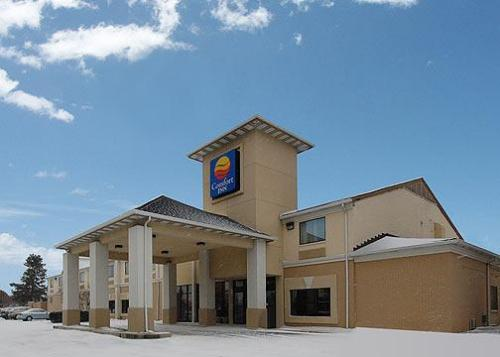 hotels discount cheap hotels comfort inn north columbus columbus ohio. Black Bedroom Furniture Sets. Home Design Ideas
