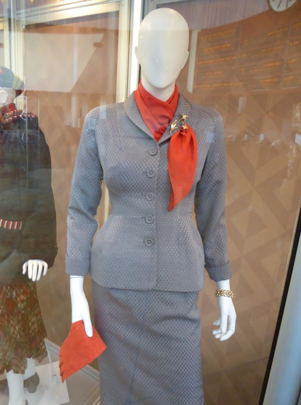 Carol Aird movie costume