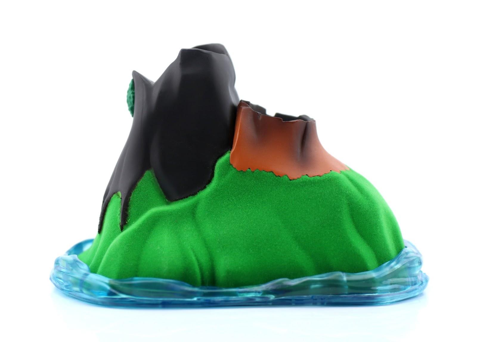pixar lava cosbaby figure hot toys