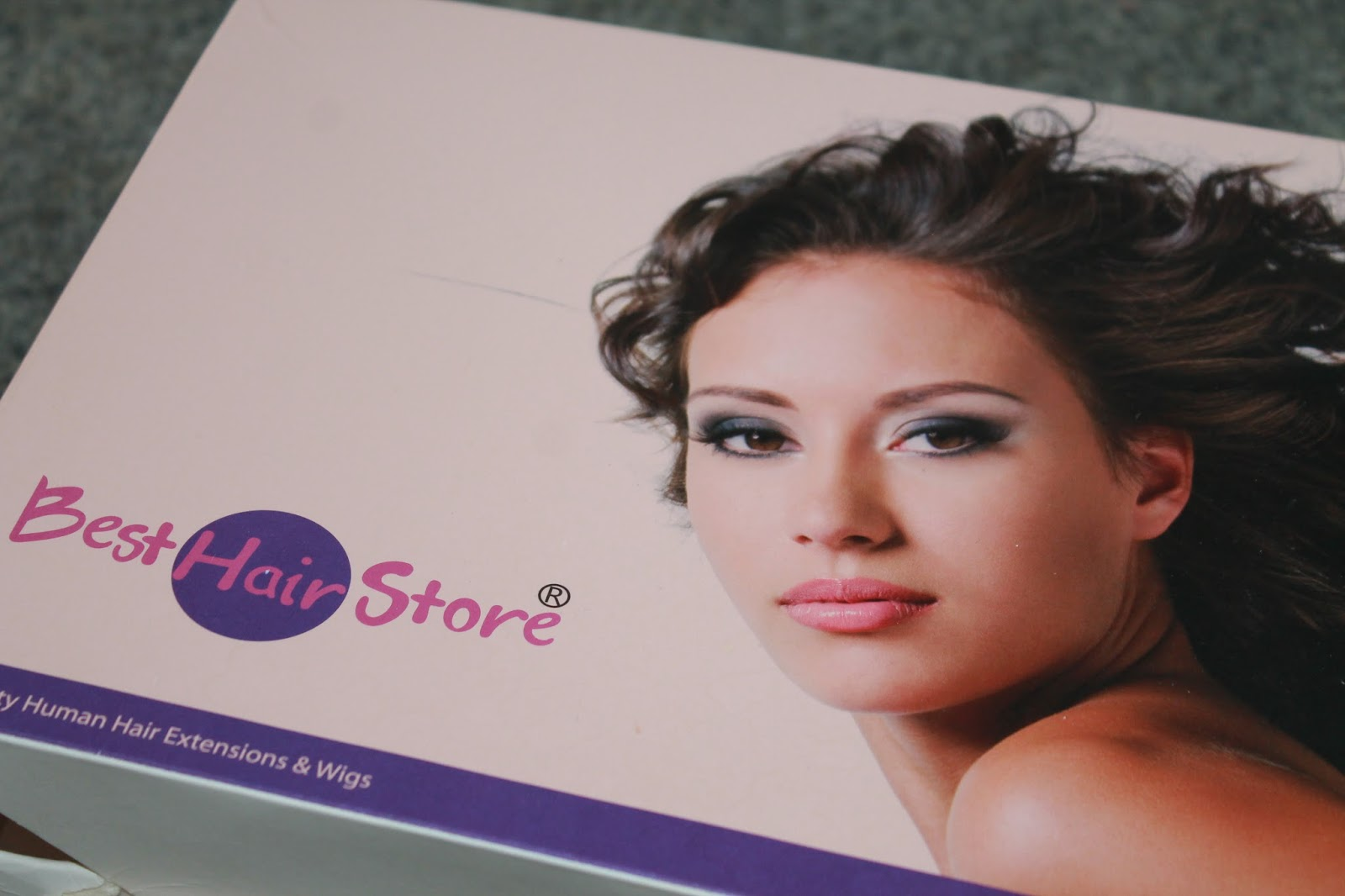 Best Hair Store Clip In Hair Extension Review The Lady Fairer