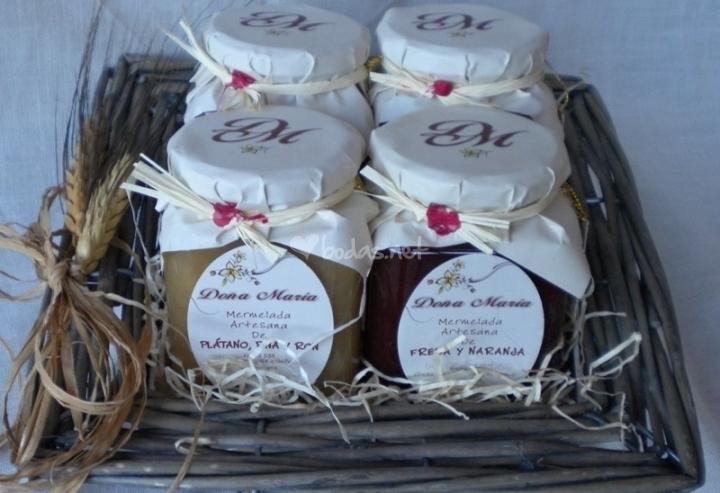 Bodas cucas ideas originales para dar el regalo a los novios - Detalles para los invitados de boda ...