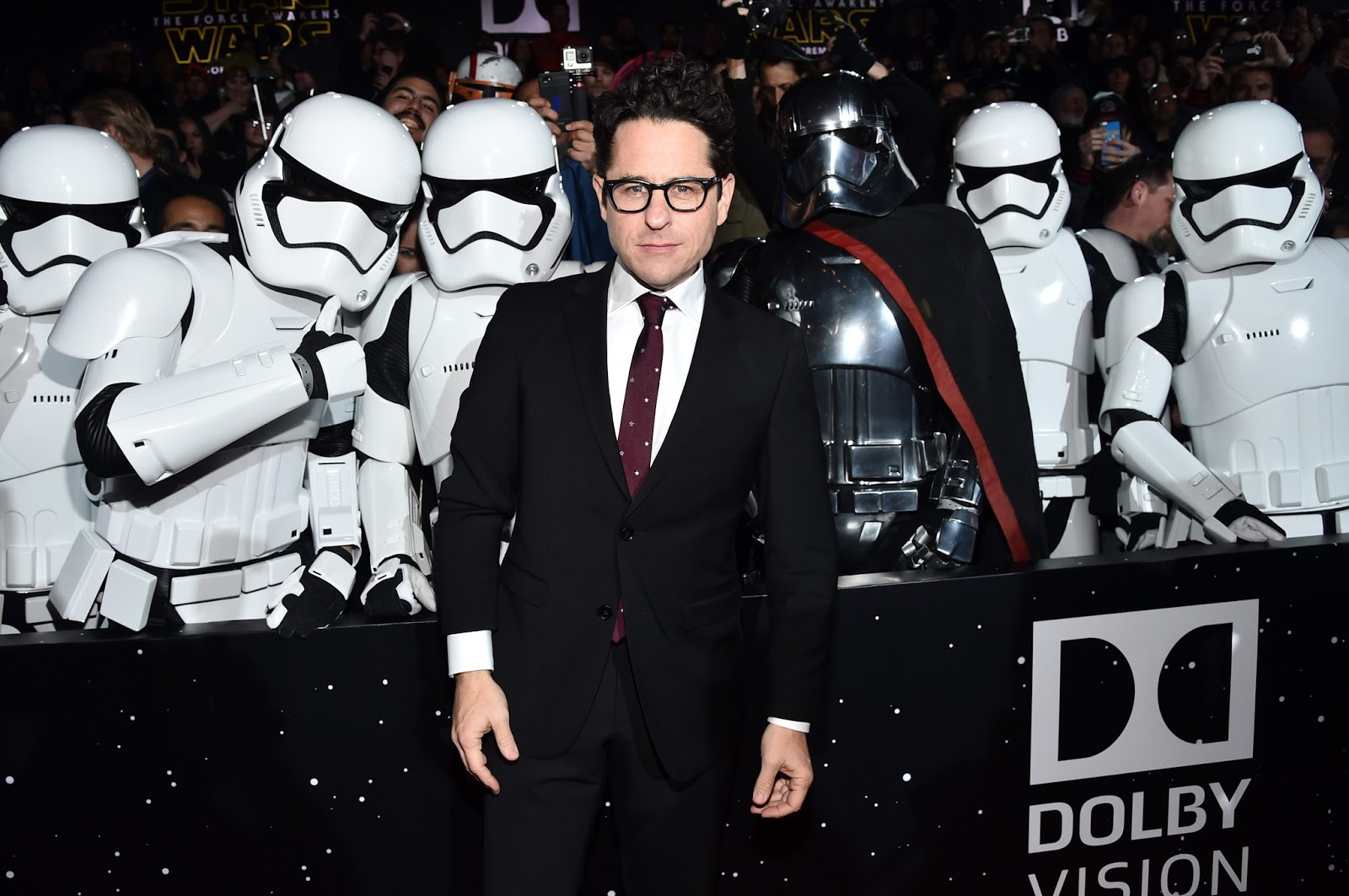 Monster Island News Premiere Of QuotStar Wars The Force Awakens