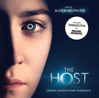 The Host Canzone - The Host Musica - The Host Colonna Sonora- The Host Partitura