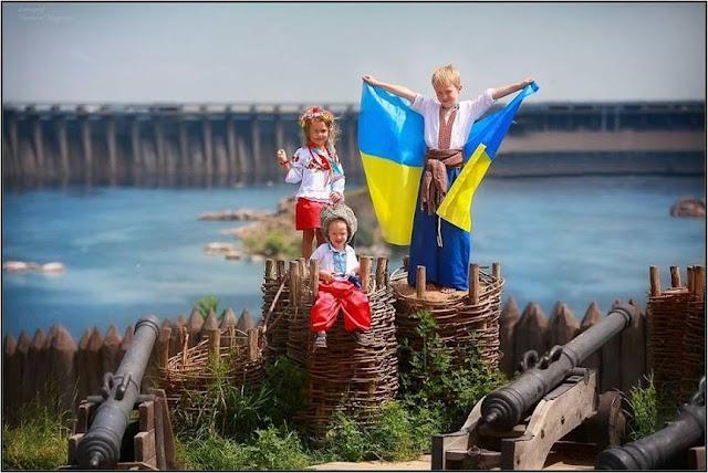 24 березня 1918 року Центральна Рада проголосила українську мову державною.