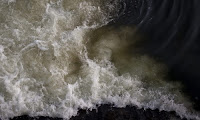 China Agua contaminada