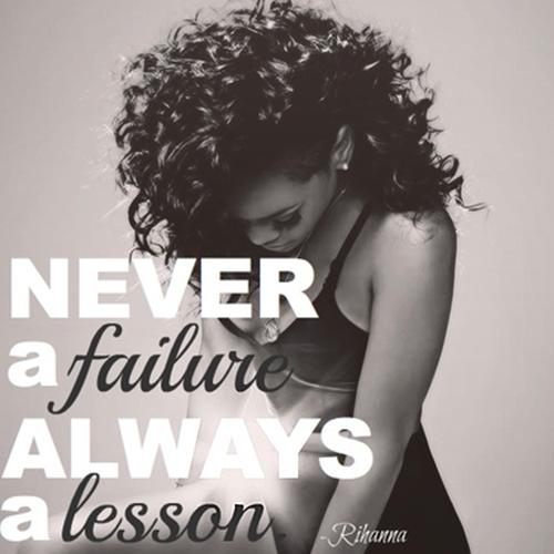 Nunca um erro, sempre uma lição | Blog Mente Viajante