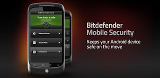 BitDefender Mobile Security v2 Beta para Android. Review. Antivirus, antimalware.