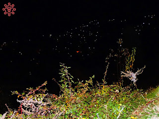 Night View of Joshimath