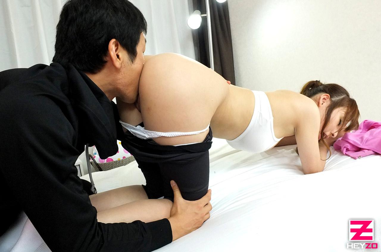 Heyzo 0261 – Yu Akari