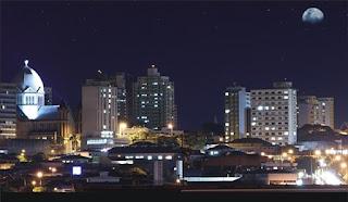 Auditor Fiscal ISS - Araraquara 2016