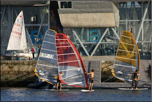 GALICIAN SAILING CENTER